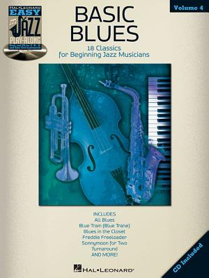 Basic Blues By Hal Leonard Publishing Corporation (COR)